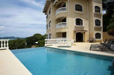 Playa Flamingo Costa Rica - Flamingo Beach, Marina Real 212 Condominium