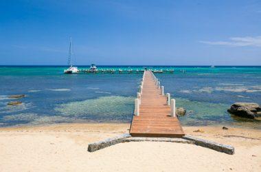 Honduras - Lawson Rock Slip #10 Lawson Rock Marina, Roatan
