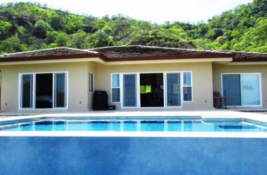 Playa Flamingo Costa Rica - Lovely Family home with Exquisite Oceanview