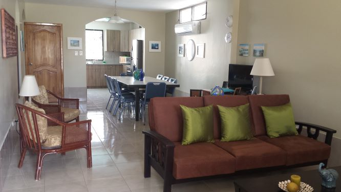A beautiful completely updated home in the quiet community of La Milina