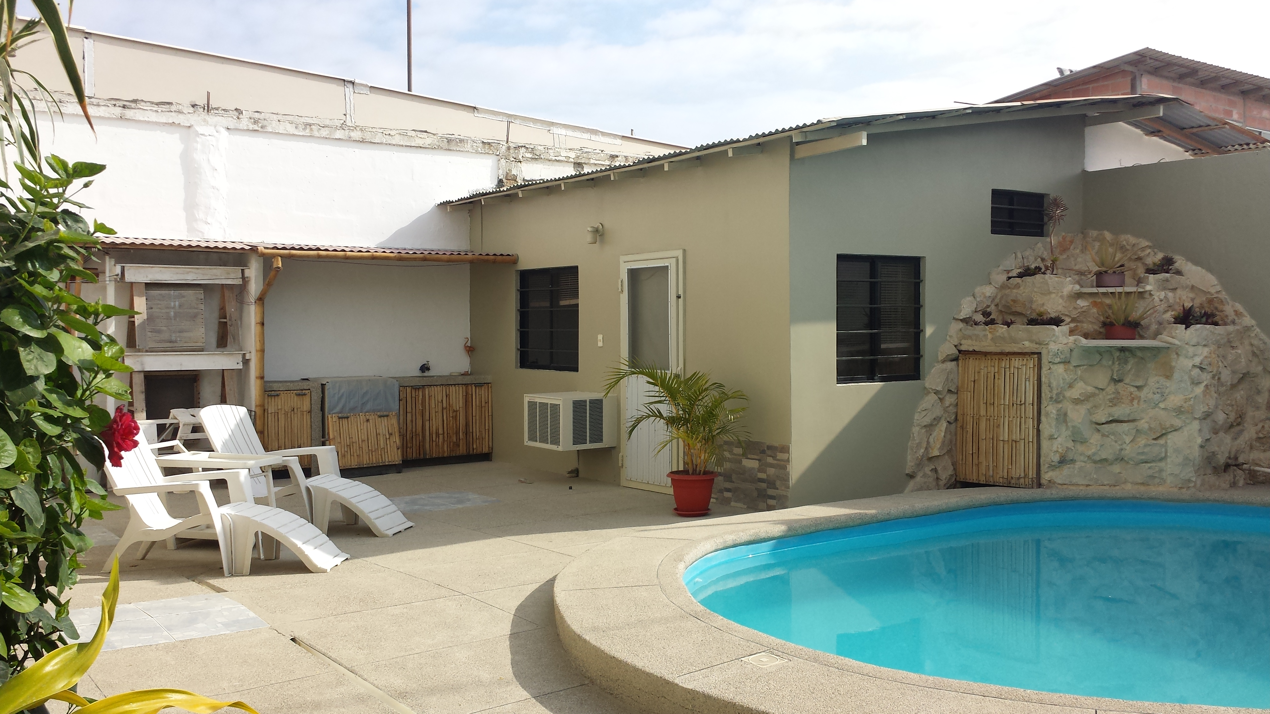 A beautiful completely updated home in the quite community of La Milina