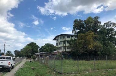 Panama City Panama - TERRENO EN JUAN DIAZ