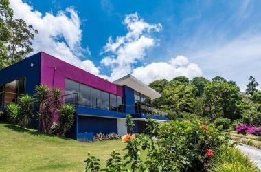 Boquete Panama - Casa 2 rec Jaramillo Boquete