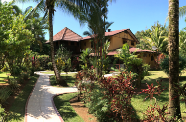 Ojochal Costa Rica - 2.7 ACRES – 4 Unit BnB With Pool And Plenty Of Room To Expand!!!