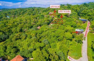 Honduras - Tamarind Drive Lot 7B1