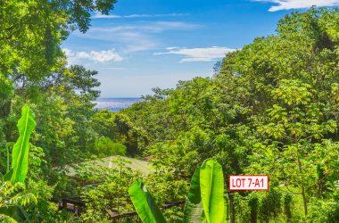 Honduras - Tamarind Drive Lot 7A1