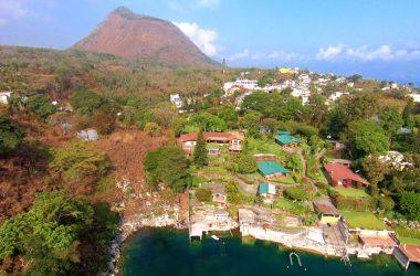 Cerro de Oro Guatemala - Gorgeous Lakefront Villa in Atitlan Guatemala