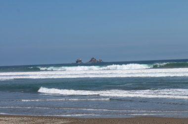 Las Tunas Ecuador - Las Tunas Ocean Front-6351 m2: Attention Developers-Grand Opportunity