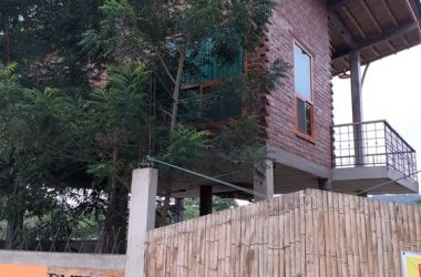 Dos Mangas Ecuador - The PUEBLA-Dos Mangas: Project Ready Property-Or Keep it ALL Private