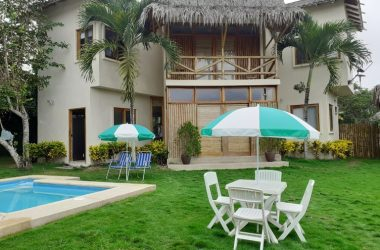 San José Ecuador - San Jose Beauty-Fully Furnished: Motivated Seller- Super Nice Home