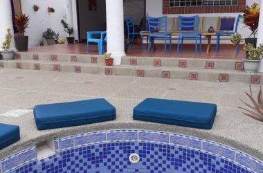 Punta Blanca Ecuador - Prime Punta Blanca Location: Elegance & Class Best Describes this Beach Home