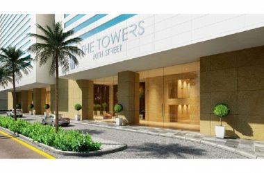 Panama City Panama - Furnished apartment for rent in The Tower Residences 50th Street