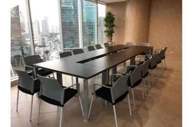 Panama City Panama - Office for rent in Revolution Tower Calle 50