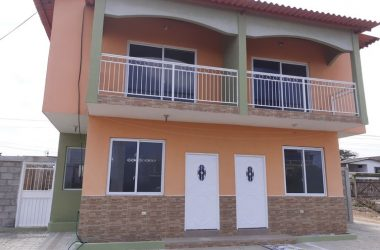 Playas Ecuador - Playas Villamil-Opportunity: Buy One-But Both- Two Extra Lots