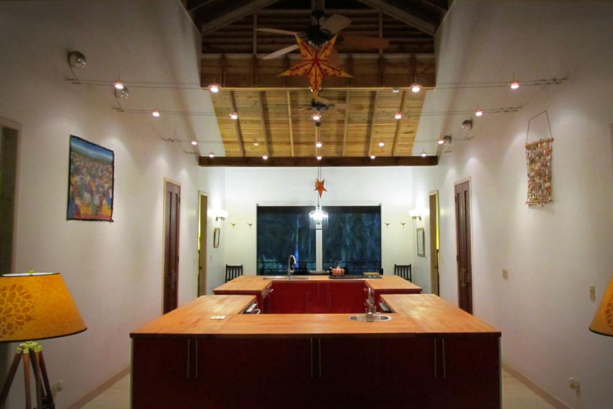 Environmentally Innovative Design – Ecologically sustainable coastal living featuring 'The Hideaway' – Roatan Island