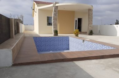 Punta Blanca Ecuador - Punta Blanca-Taos: Brand New House with Pool-Great Buy