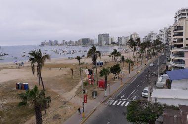 Chipipe - Salinas Ecuador - Salinas- View of The Yacht Club: Panoramic Ocean View-Huge Condo