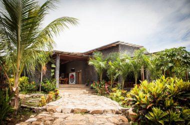 Aposentillo Nicaragua - Pasta la Vista Restaurant & Pool in Azul