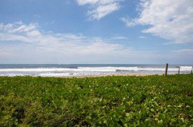 Aposentillo Nicaragua - SOLD – Beachfront Lot Santa Maria