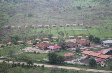 Aposentillo Nicaragua - Rancho Americas