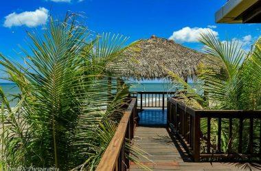 Aposentillo Nicaragua - Beachfront Villa at Quinta Mar & Estrellas – Huehuete