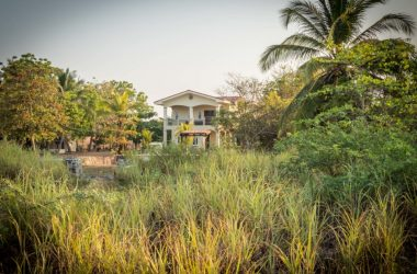 Aposentillo Nicaragua - Turn-key homes for sale at the Boom