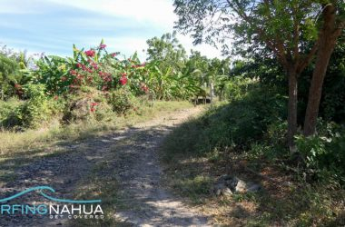 Aposentillo Nicaragua - Ocean view one bedroom home for sale in Northern Nicaragua