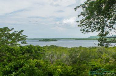 Aposentillo Nicaragua - Puerto Happy Happy