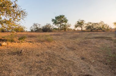 Aposentillo Nicaragua - 2.59 Acre Ocean View Property in Northern Nicaragua