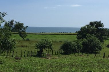 Aposentillo Nicaragua - 2 Acre Ocean View Property at the Nahualapa Bay