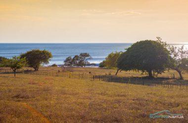 Aposentillo Nicaragua - Rocky Point Estates Beachfront Lots