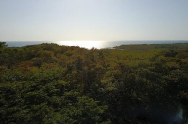 Aposentillo Nicaragua - 25-Acre Property with Gorgeous Views of Nahualapa Bay