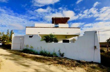 Ballenita Ecuador - Ballenita Beauty with Bonus Rental Suite – Panoramic Ocean Views That Take Your Breath Away