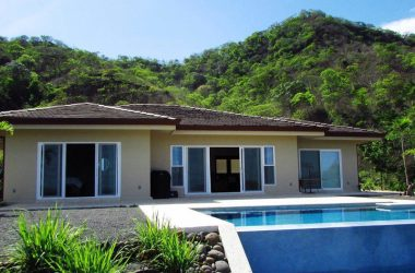 Playa Flamingo Costa Rica - Oceanview Home Minutes from beach
