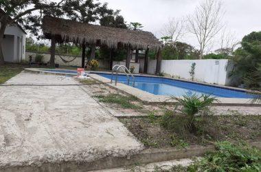Dos Mangas Ecuador - Huge Potential for Future Expansion