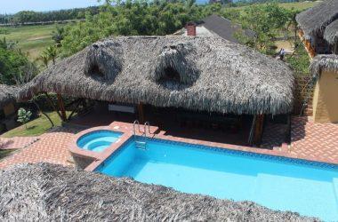 Olón Ecuador - Olon – Huge Estate – First Class Located in Altos de Olon-Designed for Entertaining