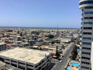 Salinas Ecuador - Sandy Toes, Sunkissed Nose