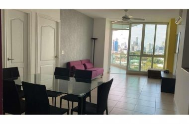 San Francisco Panama - Apartment for rent in San Francisco LGT