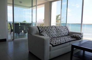 Rio Mar Panama - Beachfront apartment in Rio Mar with wonderful ocean views