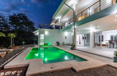 Nosara Costa Rica - Newly Designed House in Las Huacas
