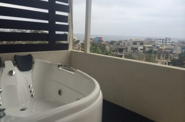 Montañita Ecuador - Montanita Ocean View Condo Luxury Condo Overlooking Montanita