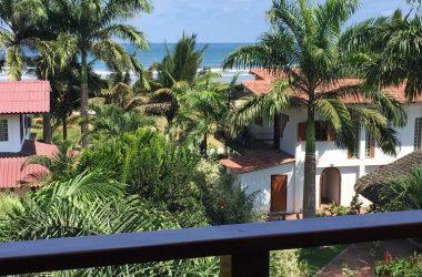 Olón Ecuador - Olon Luxury Unique Condo – Located In Desired Jardines de Olon. Smell the Ocean Breezes