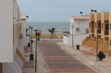 Playas Ecuador - Playas Condo in Porton Del Mar Relaxation and Good Times Await