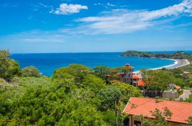 Playa Flamingo Costa Rica - Gorgeous Flamingo View Property