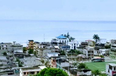 Montañita Ecuador - Montañita Estates- Panoramic Ocean Views Fantastic Pricing on This Ocean View Parcel.