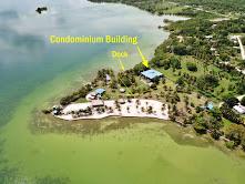 Belize - sea front condos