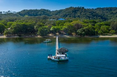 Sandy Bay Honduras - Turn Key .75 acres Beach Front Dive Resort Ownership Opportunity