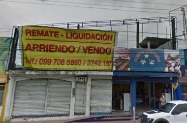 Santo Domingo Ecuador - Hot Ticket Investment