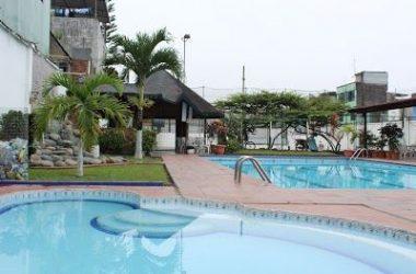 Santo Domingo Ecuador - Beautifully Presented Vibrant Location, Zeus Day Spa