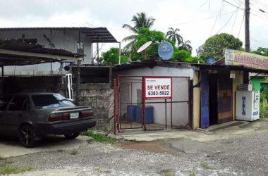 Limon Panama - Commercial land for sale in Rio Gatun – EB